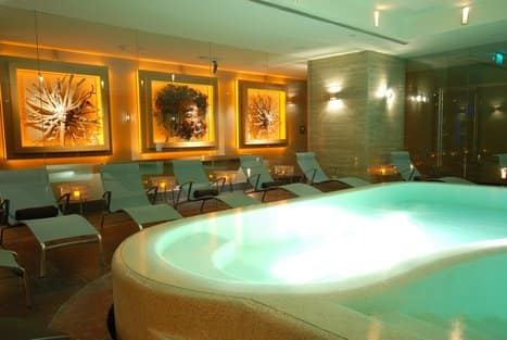 Spa at The Sofa Hotel Istanbul